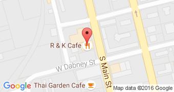 R&K Cafe