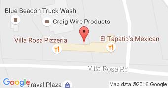 Villa Rosa Pizzeria