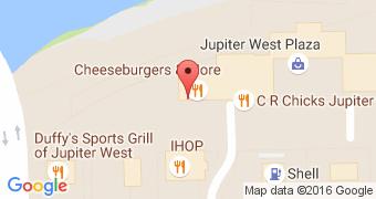Nitrogen Bar Grill & Sushi