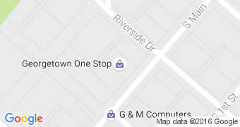Georgetown One Stop
