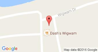Dash's Wigwam