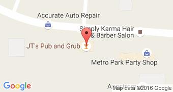 JT's Pub & Grub