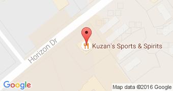 Kuzan's Sports Bar And Grill
