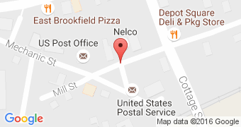 Depot Square Deli & Package Store