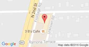 3-B's Cafe