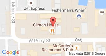 Clinton House Restaurant