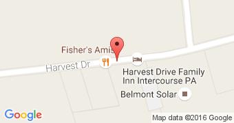 Fishers Amish Restaurant