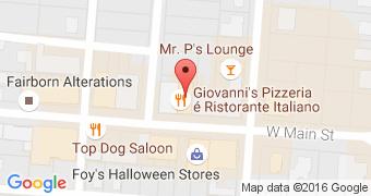 Giovannis Pizzeria E Ristorante Italiano