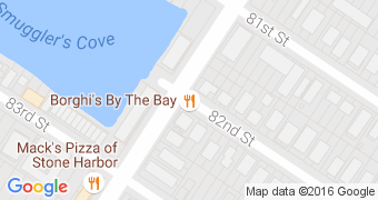 Borghi's by the Bay