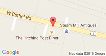 The Hitching Post Diner