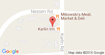 Karlin Inn