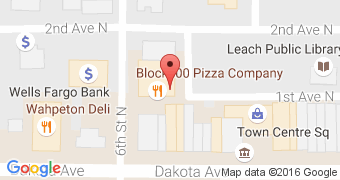 Block500 Pizza Company