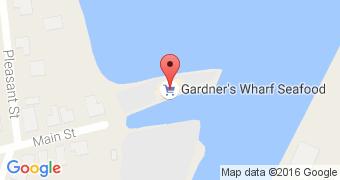 Gardner's Wharf Seafood