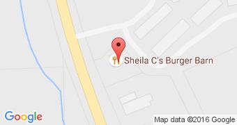 Shiela C's Burger Barn