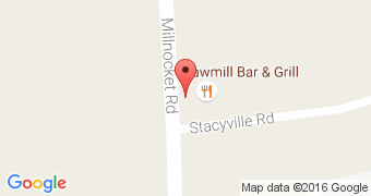 Sawmill Bar and Grill