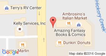 Ambrosino's