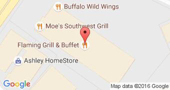 Buffalo Wild Wings Bar & Grill