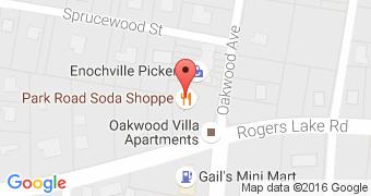 Park Road Soda Shoppe