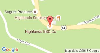 Highlands BBQ Co.