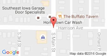 The Buffalo Tavern