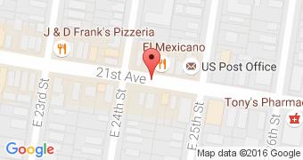 El Mexicano Lounge 2