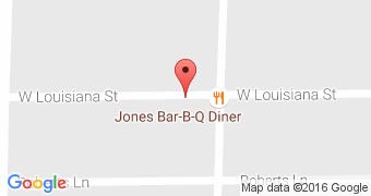 Jones Barbecue Diner