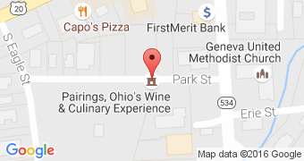 Pairings- Ohio's Wine & Culinary Experience