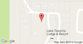 SneakyTiki Brewery at Lake Texoma Lodge