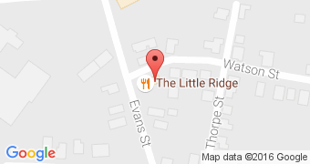 The Little Ridge