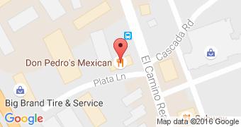 Pedro's Mexican Restaurant