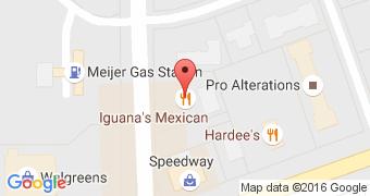 Iguana's Bar & Grill Restaurant