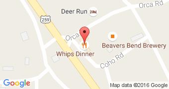 Whip's DIner