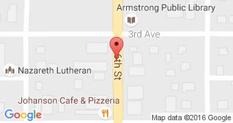 Johanson Cafe and Pizzeria