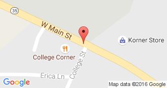 College Corner Restaurant