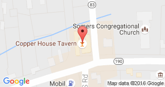 Copperhourse Tavern