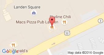 Macs Pizza Pub