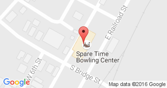 Spare Time Bowl Bar and Grill