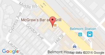 McGraw's Bar & Grill