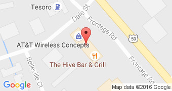 The Hive Bar & Grill