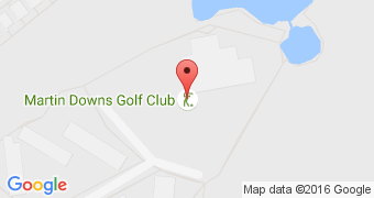 Dee-Stefano's Restaurant and Catering at Martin Down's Golf Club