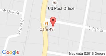Cafe 49
