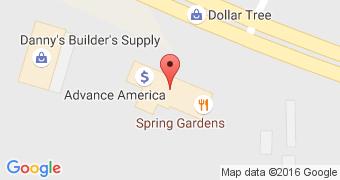 Spring Gardens Restaurant