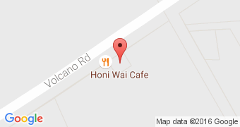 Honi Wai Cafe