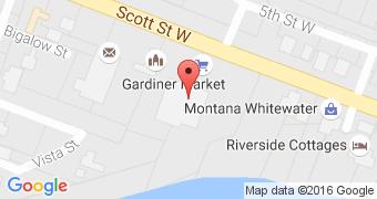 Gardiner Market Restaurant