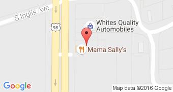 Mama Sally's
