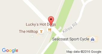 Hilltop Spot