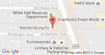 Kitchen Kung Fu