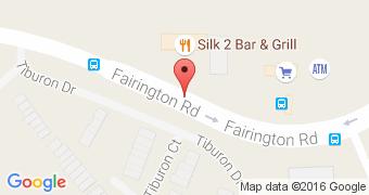 Silk 2 Bar & Grill