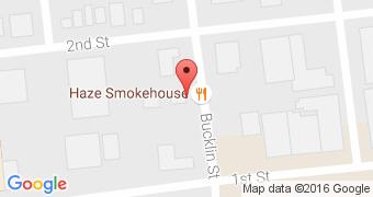 Haze Smokehouse