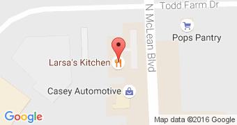 Larsa's Kitchen